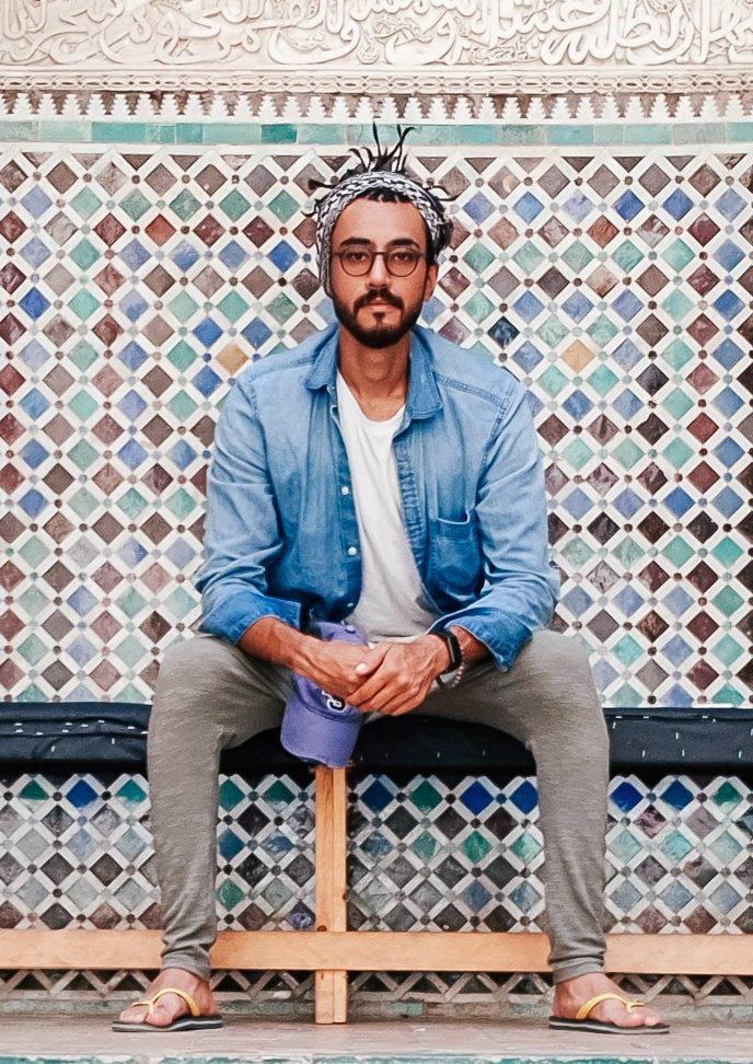Yazeed Alzwaidi