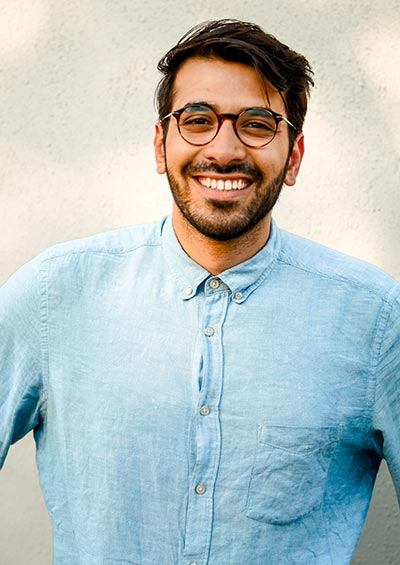 Omar AlJuhani