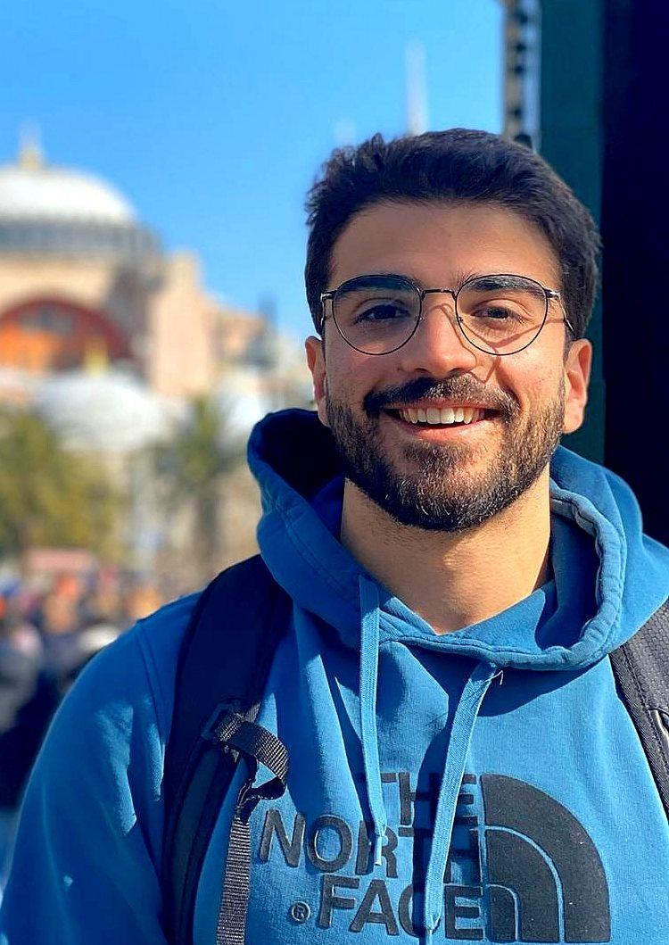 Miguel Pestana