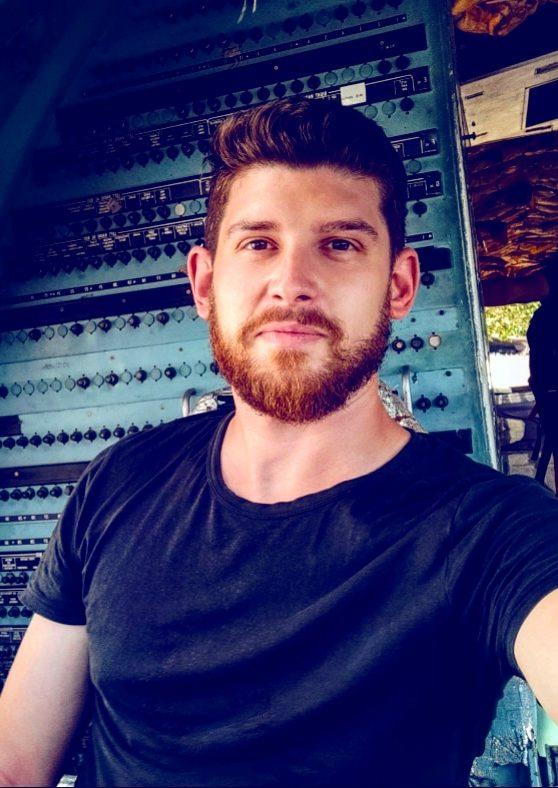 Joshua Rasia